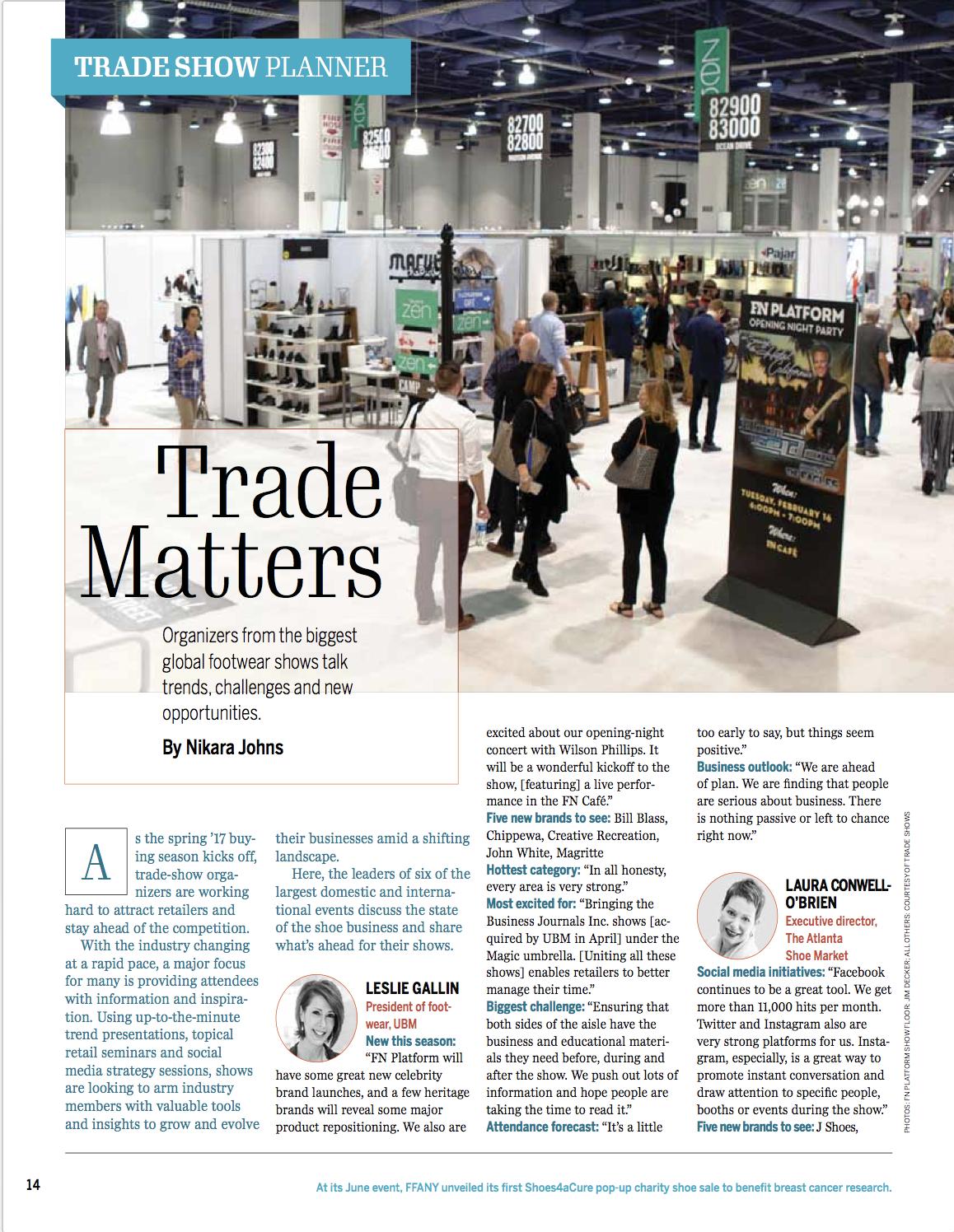 Trade-Matters